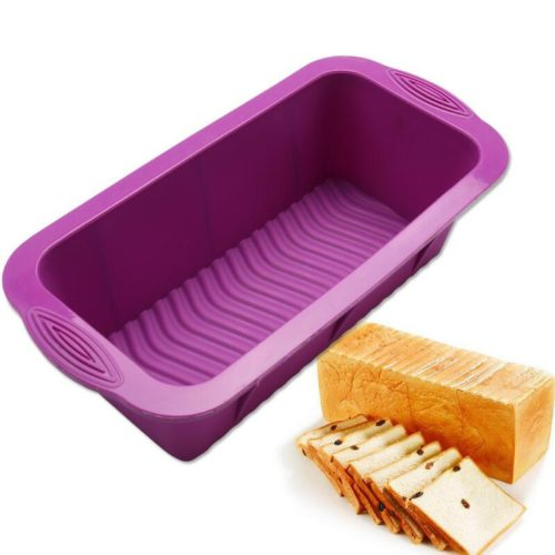 Silicone Bread Pan Baking Mold