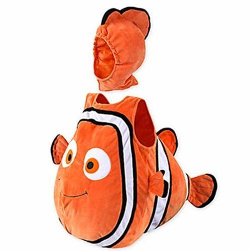 Nemo Baby Costume with Hat