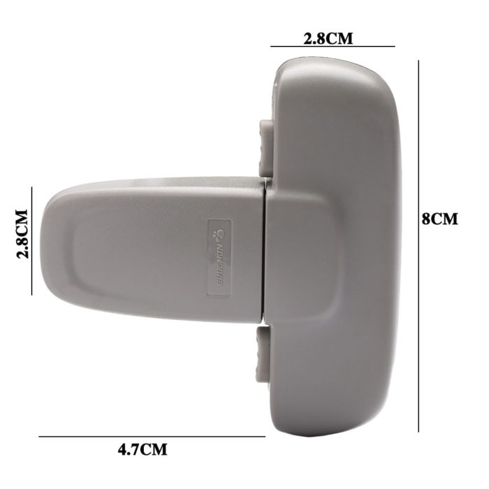 Fridge Child Lock Safety Locking Tool (1 PC)