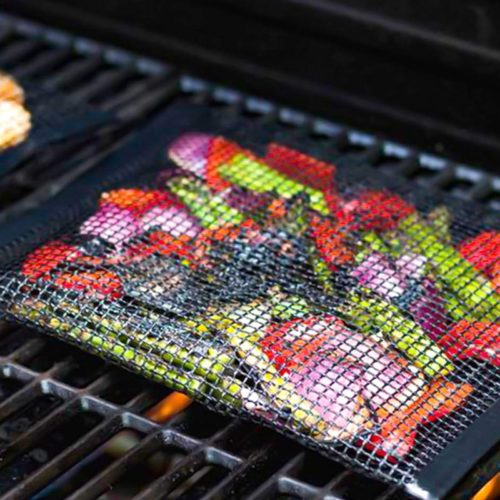 Grill Bag Non-Stick Grilling Accessory
