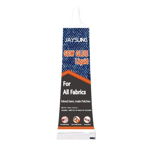Fabric Glue DIY Cloth Sewing Paste