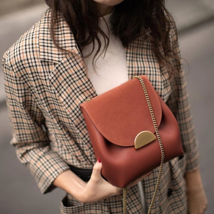 Bucket Bag For Women Crossbody Bag