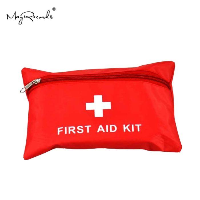 Mini First Aid Kit Emergency Survival Kit