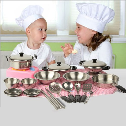 Cooking Playset Toys for Kids