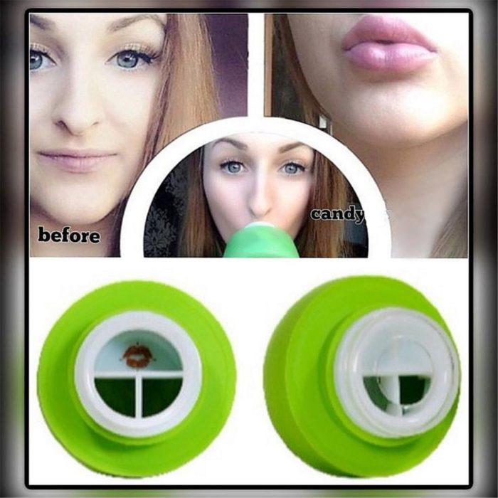 Lip Plumper Tool Lip Enhancer