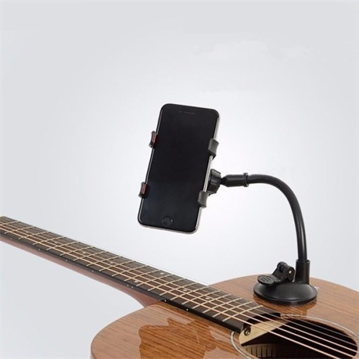 Suction Phone Holder Practical Stand