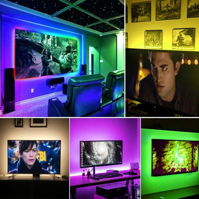 LED Lights for TV Strip Light