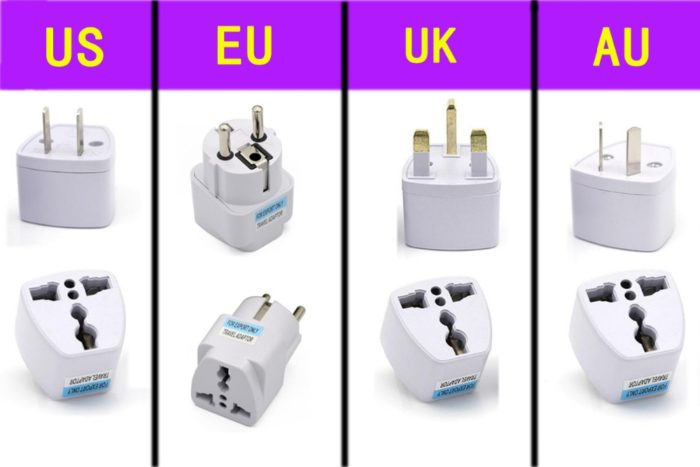 Outlet Power Strip with Switch