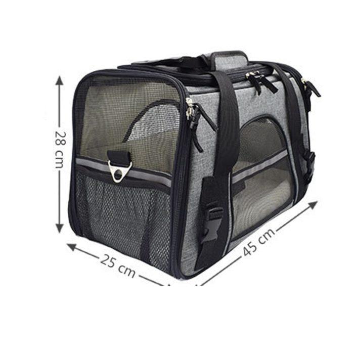 Pet Cat Carrier Travel Bag