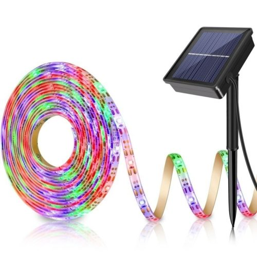 Outdoor Solar Light Strip (5meters)