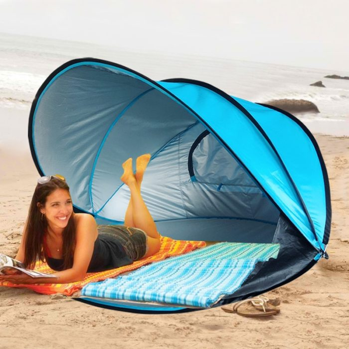 Outdoor Pop Up Sun Shade Tent