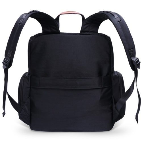 Nappy Backpack Diaper Bag
