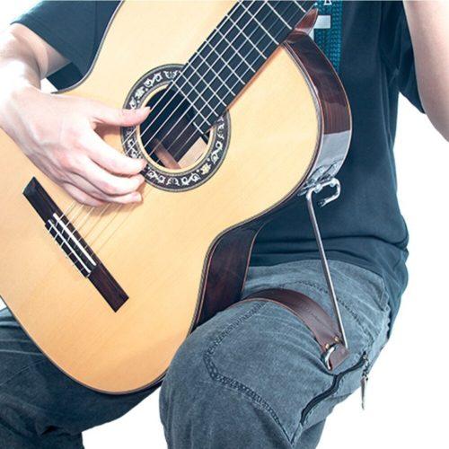 Guitar Support Z-Shape Leg Bracket