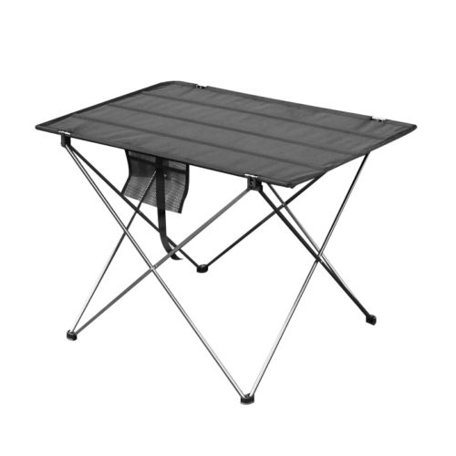 Fold Up Camping Table Portable Desk