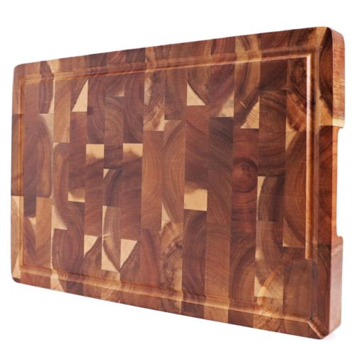 Wooden Chopping Board Hardwood Material