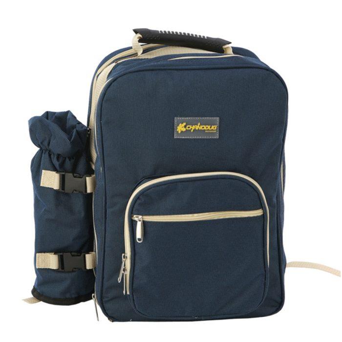Outdoor Picnic Bag Set (4Persons)