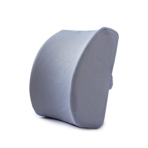 Chair Back Cushion Memory Foam Pillow