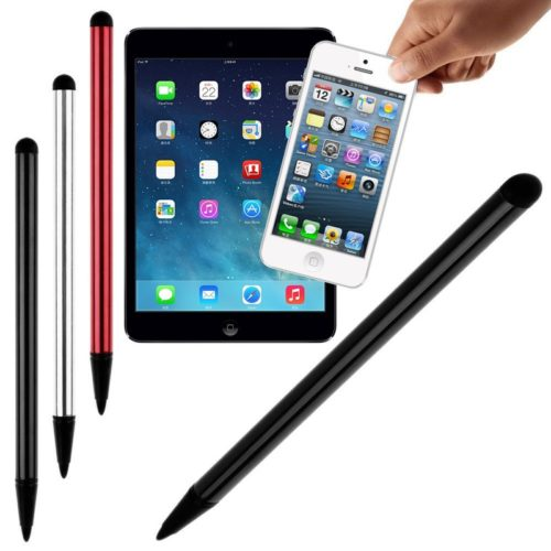 Touch Screen Pen 2 in 1 Tablet Stylus