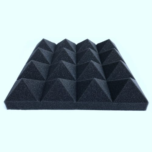 Acoustic Foam Panels Wall Soundproofing