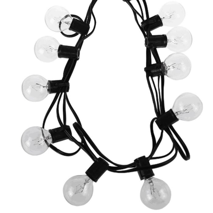 String Bulb Lights Outdoor Lighting
