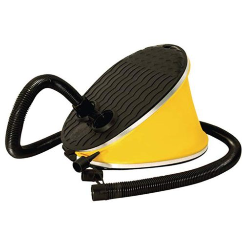 Foot Air Pump Manual Inflator