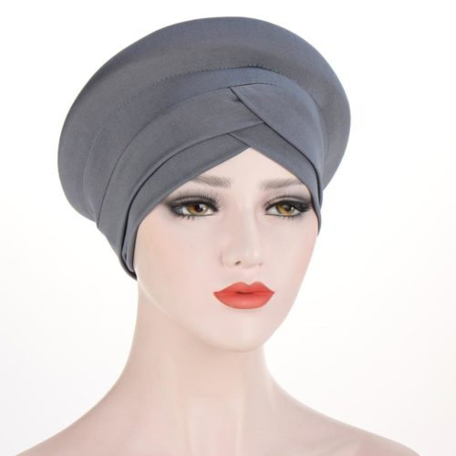 Turban Hijab Muslim Women's Head Cover