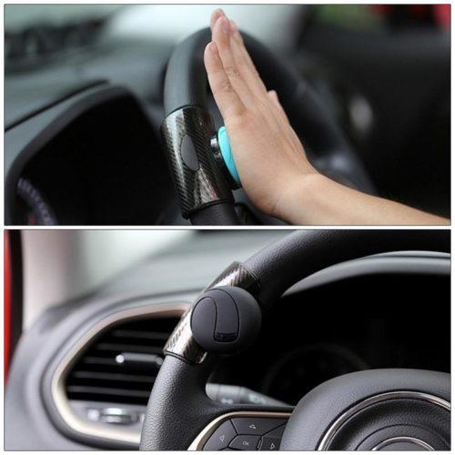 Steering Knob Car Driving Handle Ball
