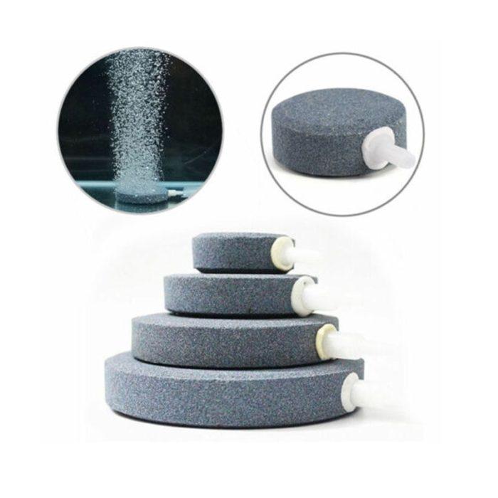 Aquarium Air Stone Bubble Aerator Plate