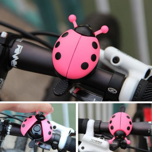 Kids Bike Bell Lady Bug Bell