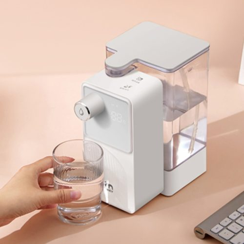 Mini Water Dispenser with Heater