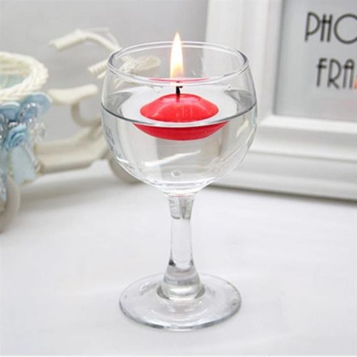 Floating Candles 10 Pieces Pack