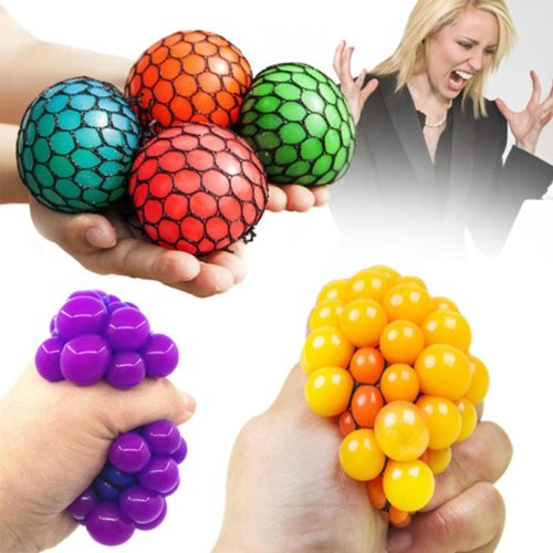 Squishy Stress Ball Hand Exercise Ball