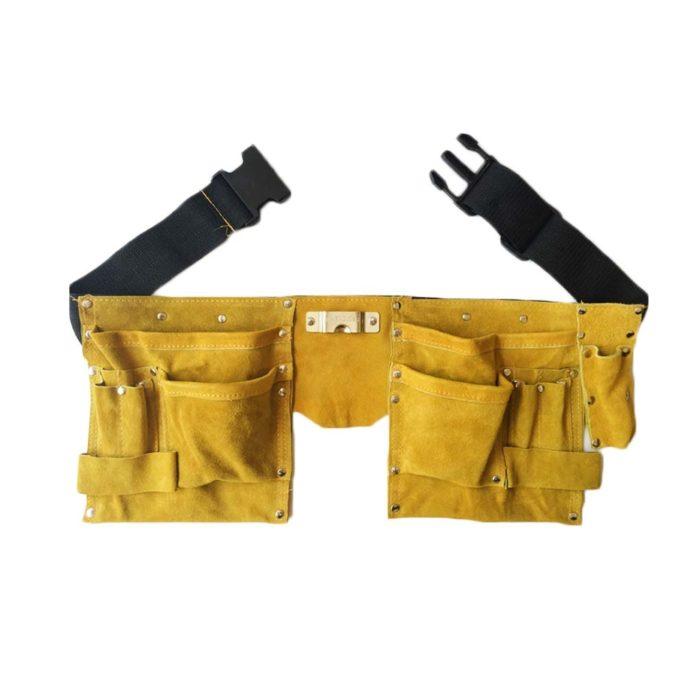 Carpenter Tool Belt Waist Pouch