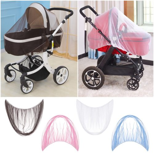 Mosquito Net For Stroller Protection Mesh