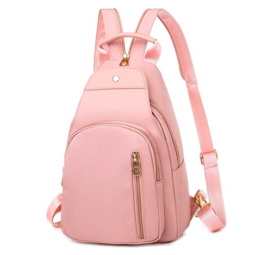 Ladies Small Backpack Fashion Rucksack
