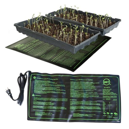 Seedling Heat Mat Electric Pad