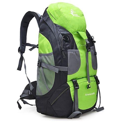 Trekking Backpack Waterproof Rucksack