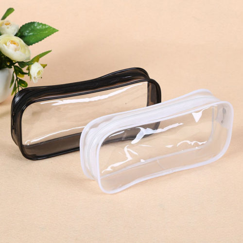 Transparent Pencil Case Simple Pencil Case