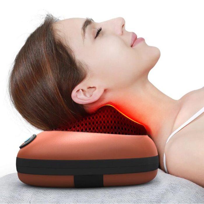 Car Massager for Neck and Shoulders