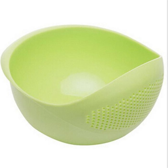 Rice Washer Plastic Kitchen Tool