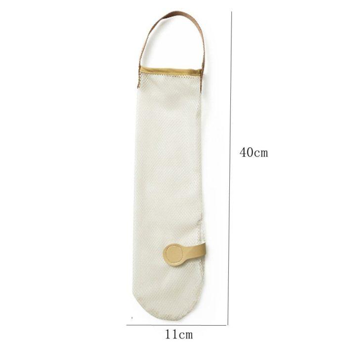 Vegetable Mesh Bag Hanging Bag