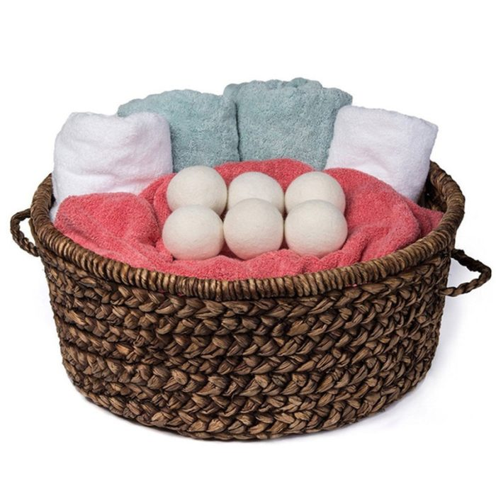 Fabric Softener Balls Reusable Balls (6Pcs.)