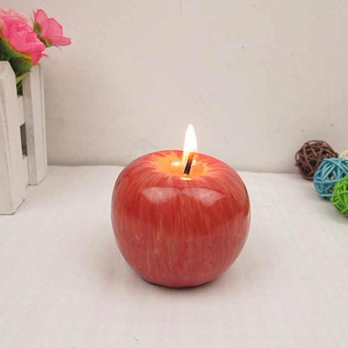 Apple Candle Aromatherapy Candle