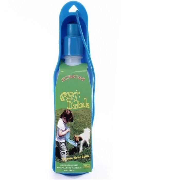 Dog Drinking Bottle Pet Water Dispenser