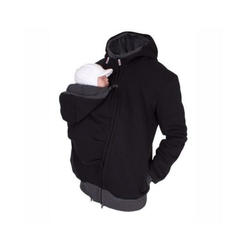 Babywearing Coat Winter Jacket with Carrier