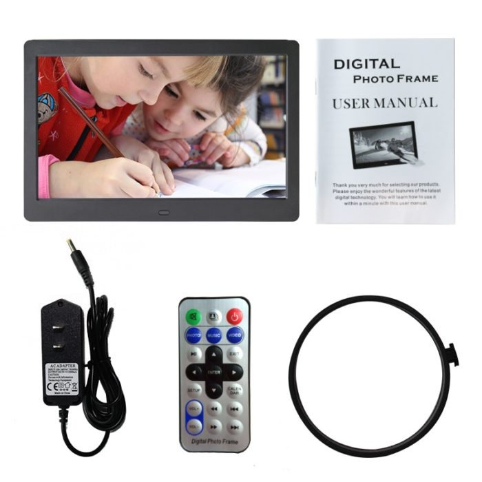 Electronic Picture Frame Digital Screen