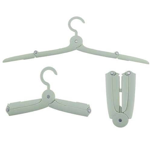 Folding Hanger Portable Travel Design