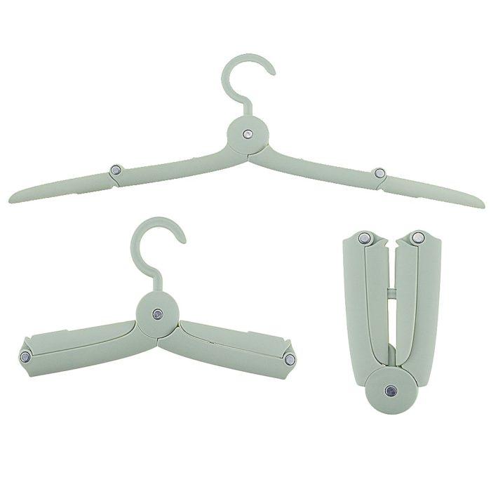 Folding Hanger Portable Travel Design