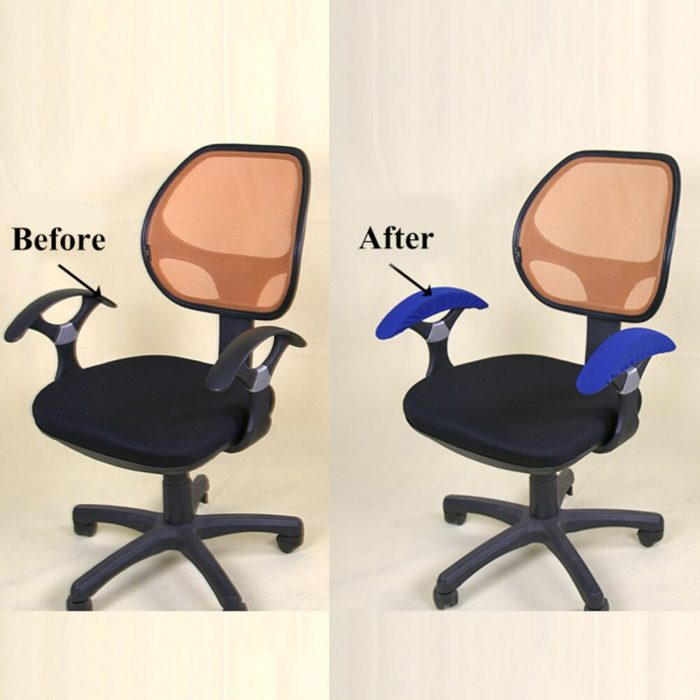 Chair Arm Rest Cover Elastic and Stretchable