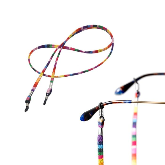 Eyeglass Cords Eyewear Straps (5pcs)